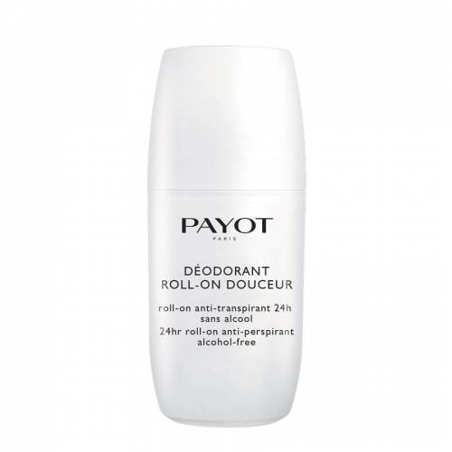 Payot Deodorant Roll-On Douceur