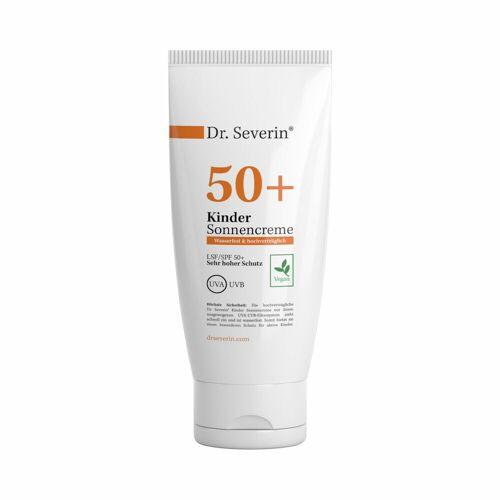 Severin Dr. Severin® Dr. Severin® LSF 50+ Kinder Sonnencreme   100 ml