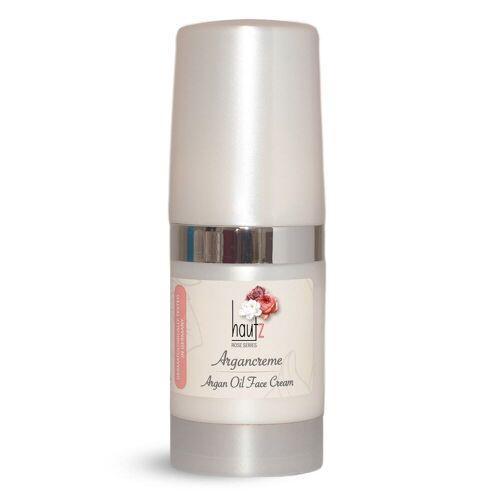 HAUTz Gesichtscreme Vitamin A - Aloe Vera - Shea Butter