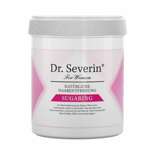 Severin Dr. Severin® Dr. Severin® Sugaring Paste Natürliche Haarentfernung   380 g