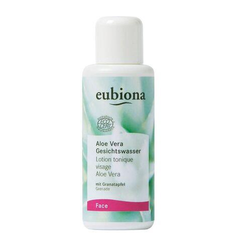 Eubiona Aloe Vera - Gesichtswasser 100ml