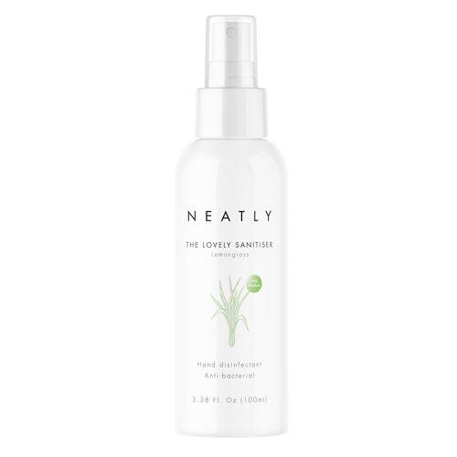 Neatly Zitronengras Spray