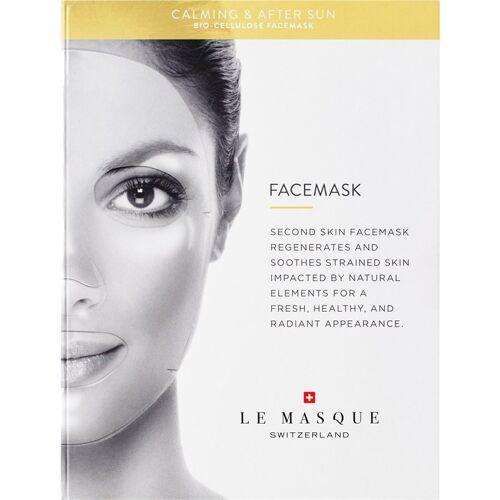 Bio-Cellulose  Calming & After Sun Face Mask