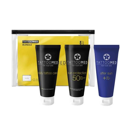 TattooMed TattooMed Sun Care Package No. 2