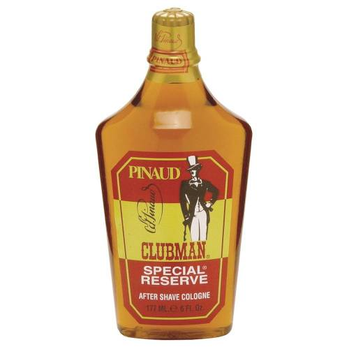 Clubman Pinaud Special Reserve After Shave Cologne Damen