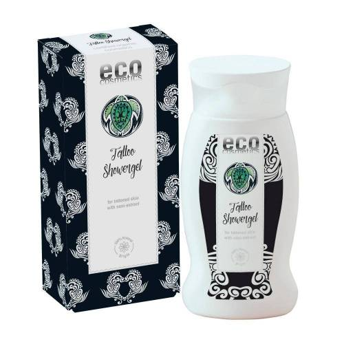 ECO Cosmetics Tattoo - Duschgel 200ml