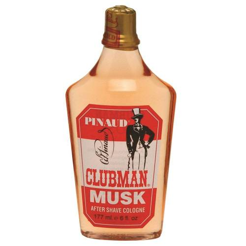 Clubman Pinaud Musk After Shave Lotion Damen