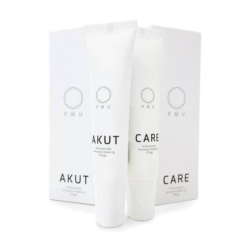 TattooMed TattooMed TattooMed PMU CARE+AKUT Bundle 2x 15ml