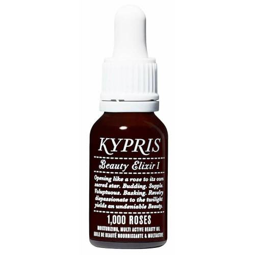 Kypris Mini Beauty Elixir I - 1,000 Roses