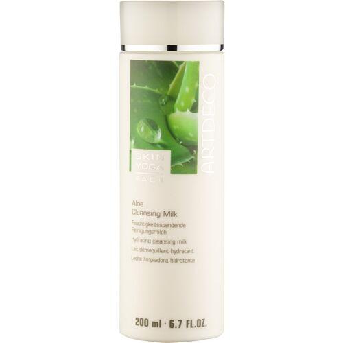 Artdeco Skin Yoga Face Aloe Cleansing Milk