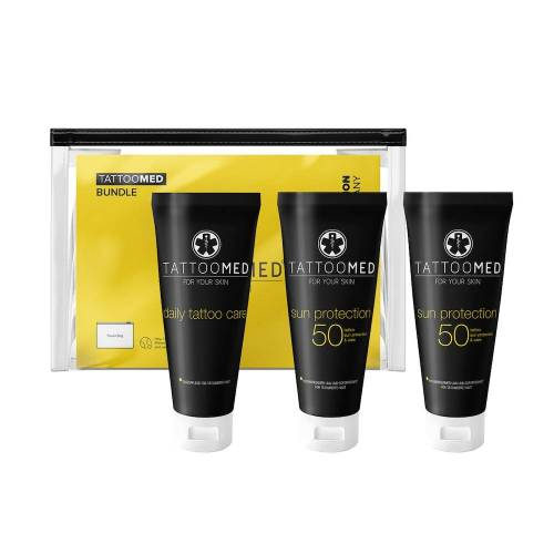 TattooMed TattooMed Sun Care Package No. 4