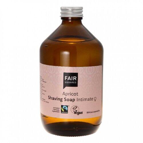 Fair Squared Apricot - Intimrasur Seife 500ml