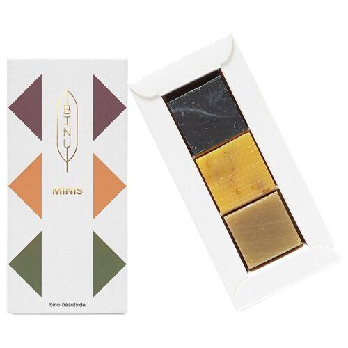 Binu Beauty Produkte Sonstige Gesichtsseife 30g