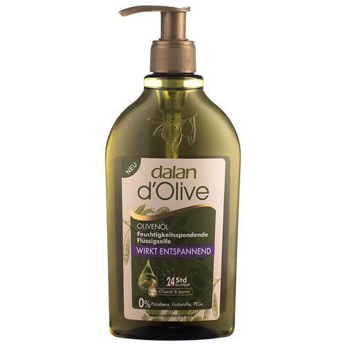 Dalan d'Olive Körperpflege Pflege Seife 300ml