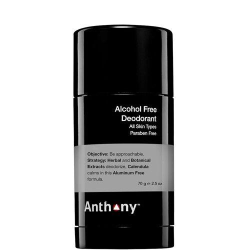 Anthony Deodorant - Alcohol Free