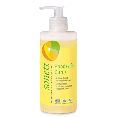 Sonett Handseife - Citrus 300ml