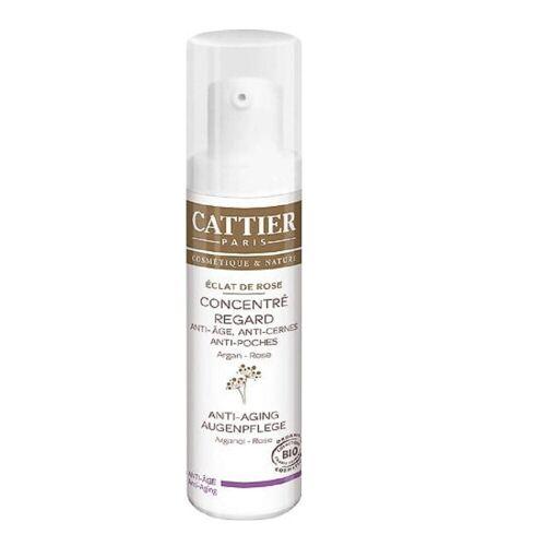 Cattier Anti-Aging - Augenpflege 15ml