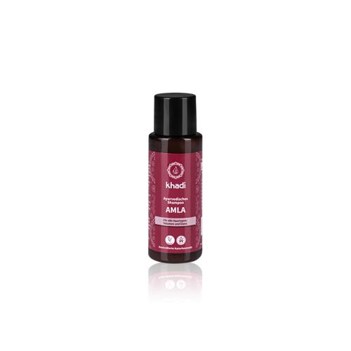 Khadi Naturkosmetik Shampoo - Amla 30ml