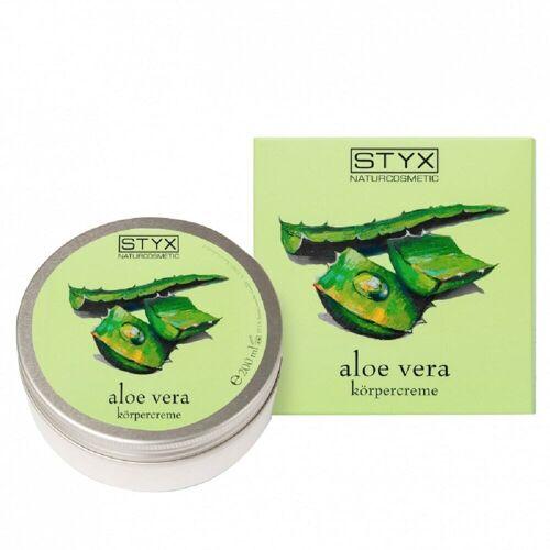Styx Aloe Vera - Körpercreme 200ml