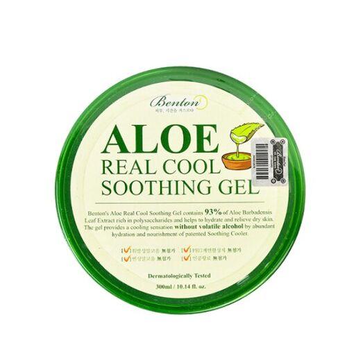 Benton BENTON Aloe Real Cool Soothing Gel