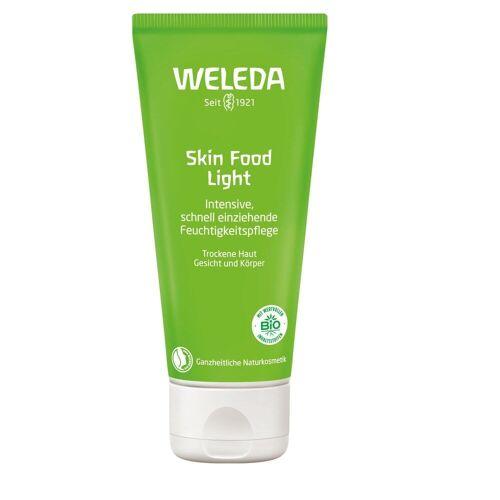 Weleda Skin Food - Hautcreme Light 75ml