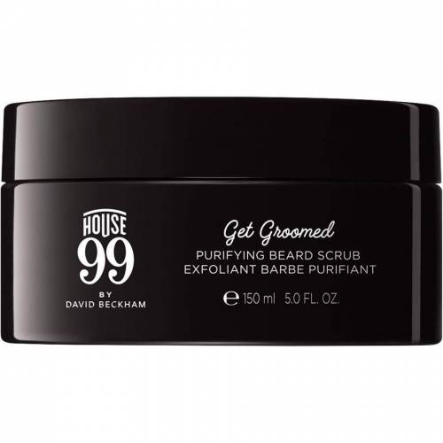House 99 Get Groomed Beard Scrub