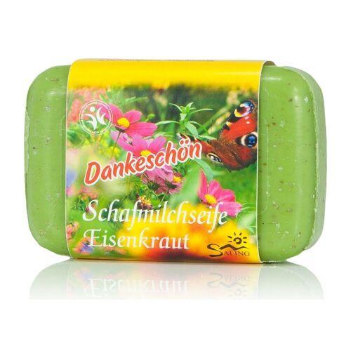 Saling Schafmilchseife - Dankeschön 100g