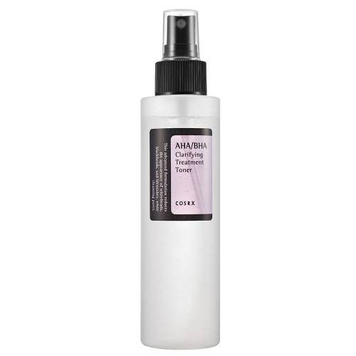 Cosrx COSRX AHA/BHA Clarifying Treatment Toner