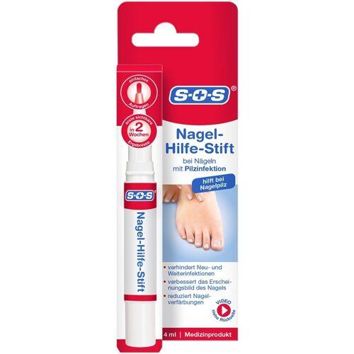 SOS Nagel-Hilfe-Stift