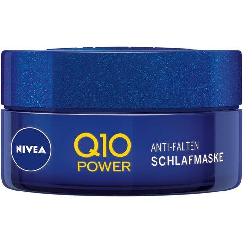 Nivea Q10 Power Anti-Falten Schlafmaske