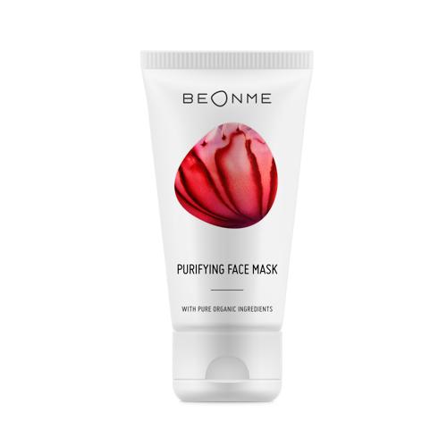 Be on Me Gesicht - reinigende Gesichtsmaske 50ml