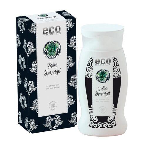 ECO Cosmetics Tattoo - Duschgel 200ml