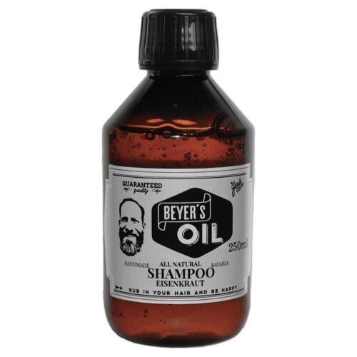 Beyer's Oil Shampoo Eisenkraut