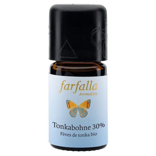 Farfalla Tonkabohne 30% bio 5ml Damen