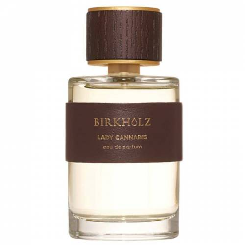 Birkholz Lady Cannabis Eau de Parfum 100ml