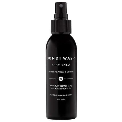 Bondi Wash Körperspray Körperspray Parfum 125ml