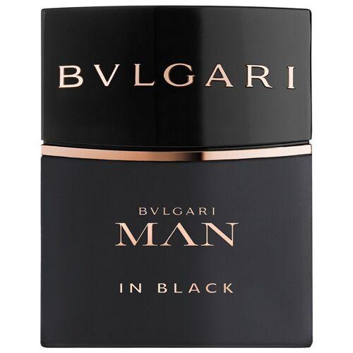 BVLGARI 30 ml BVLGARI Man in Black Eau de Parfum 30ml für Männer