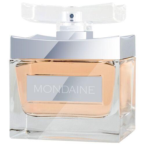 SPPC Paris Bleu Parfums Mondaine Eau de Parfum (EdP) 95ml für Frauen