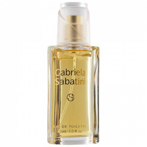 Gabriela Sabatini Sabatini Eau de Toilette (EdT) 30ml