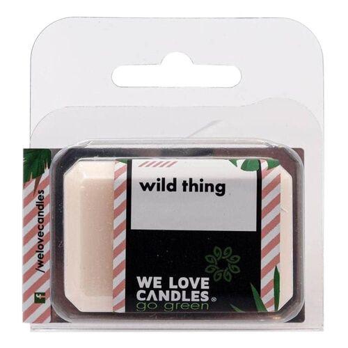Duftwachs Go Green - Wild thing 15g