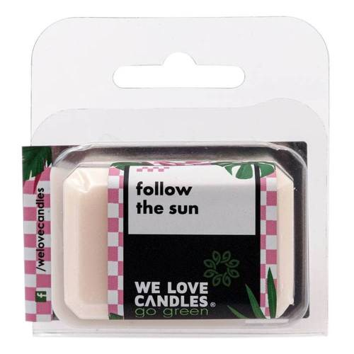 Duftwachs Go Green - Follow the sun 15g