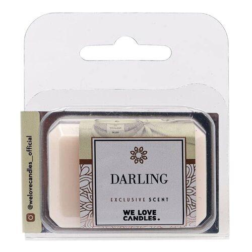 Duftwachs Gold - Darling 15g