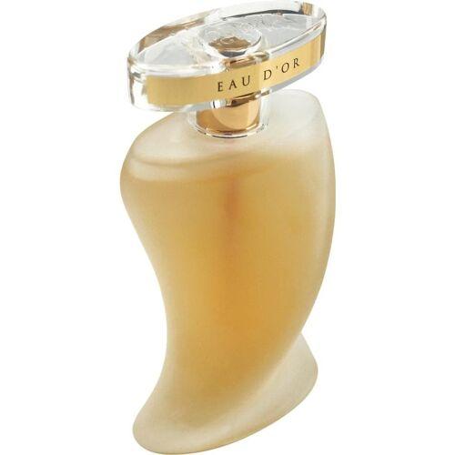 Montana Eau d'Or Eau de Parfum Spray