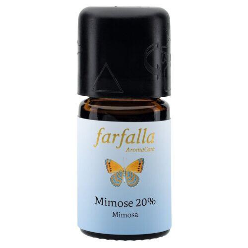Farfalla Mimose 20% Abs. 5ml