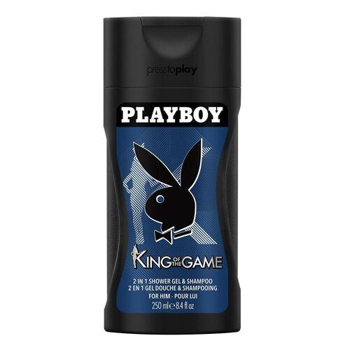 Playboy Duschgel 250ml Herren