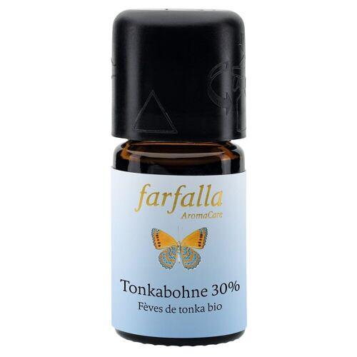 Farfalla Tonkabohne 30% bio 5ml