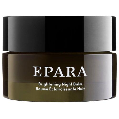 Epara Gesichtspflege Gesicht Gesichtsbalsam 50ml