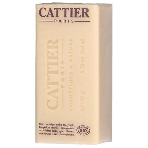 Cattier Stückseife 150g