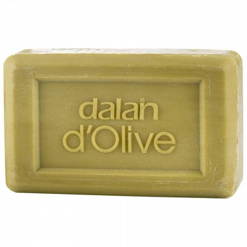 Dalan d'Olive Stückseife 200g