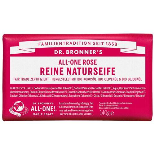Dr. Bronner's Seife Körper Stückseife 140g